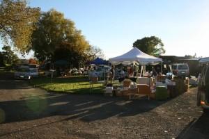 Shabby Chic market day 038