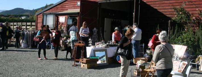 Shabby Chic market day 128